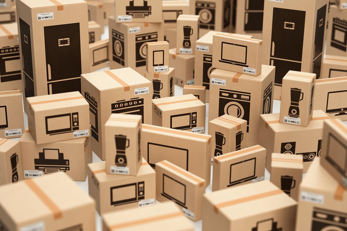 e-commerce internet online shopping