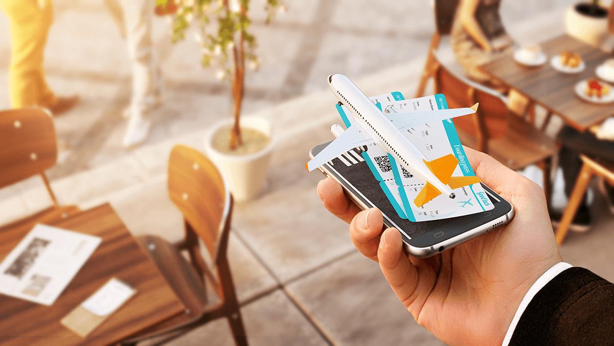 wpływ smartphonow na ecommerce