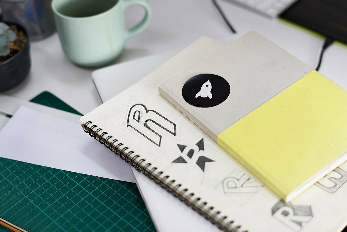 notebook brand