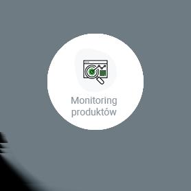 monitoring produktów